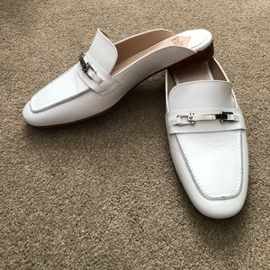 Slipon Loafers Gucci Style